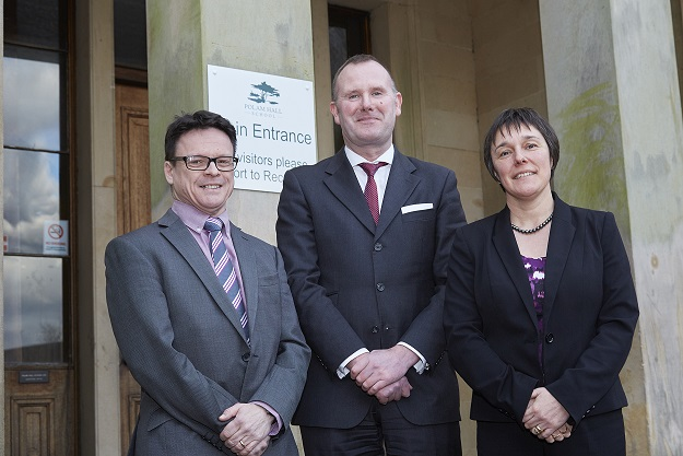 Jacksons Law Firm support education sector with Health & Safety issues