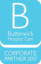 Butterwick Hospice Care Corporate Partner