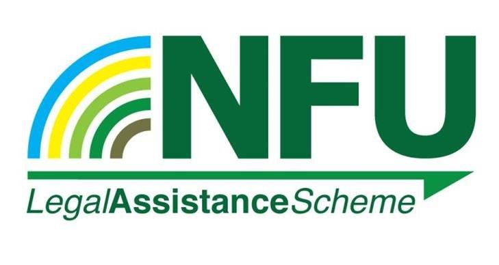 NFU Legal Assistance