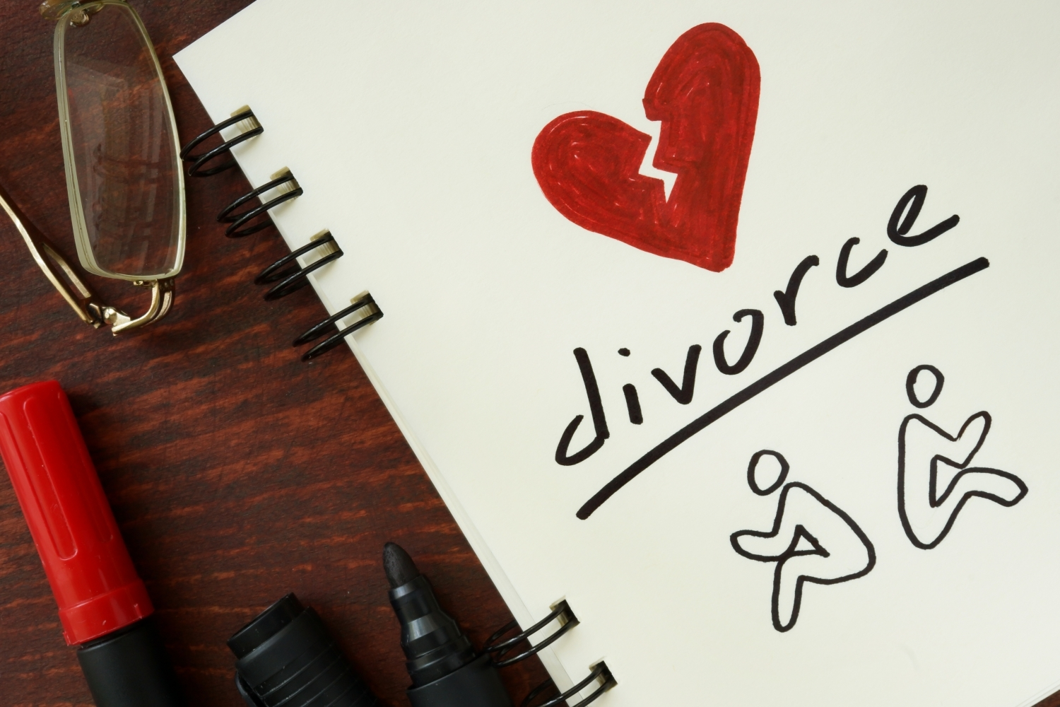 Divorce for same-sex couples