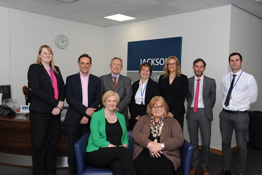 Jacksons Law Firm appointed to Tees Valley Combined Authority Legal Panel