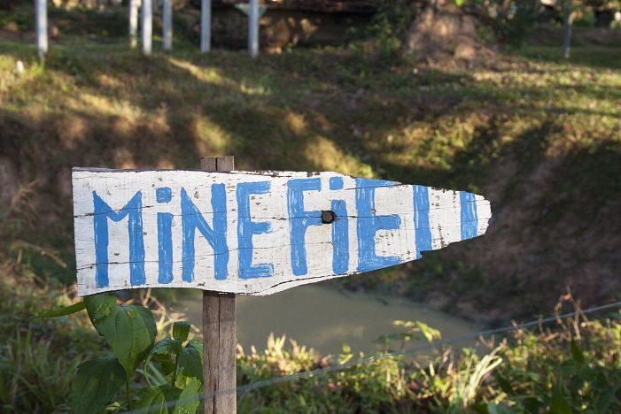 Inheritance Tax: The Minefield