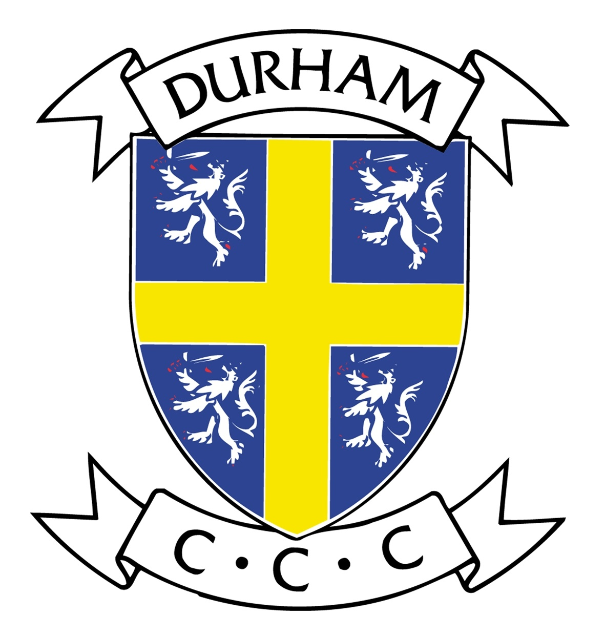 Breakfast at The Secret Tower, sponsored by Durham County Cricket Club