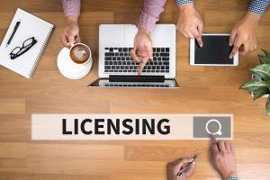 premises license