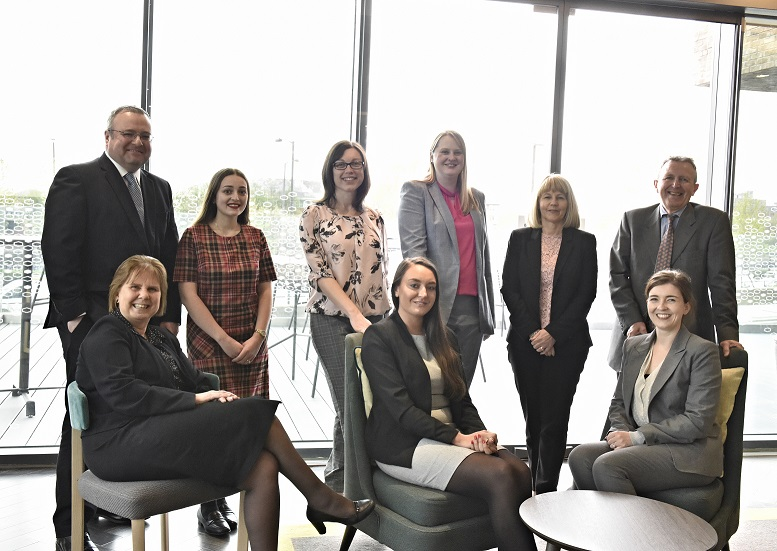 Agriculture appointment for Jacksons Law Firm