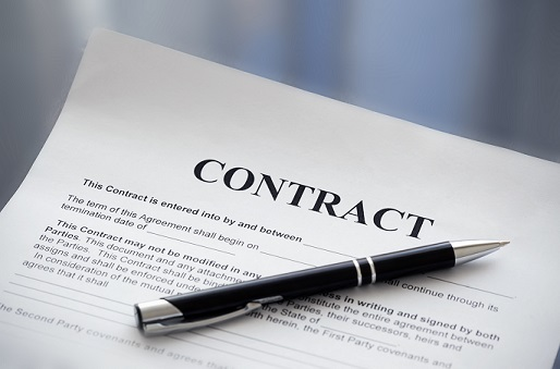 Frustration of a Contract