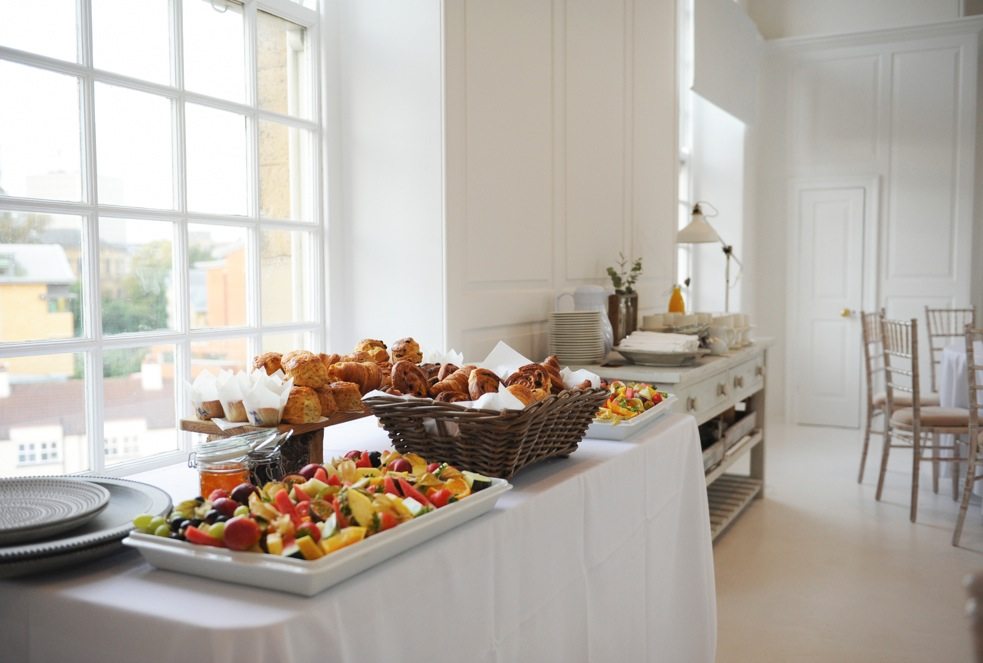 Jacksons' breakfast event at The Secret Tower – What's happening in the Hospitality and Leisure Sector