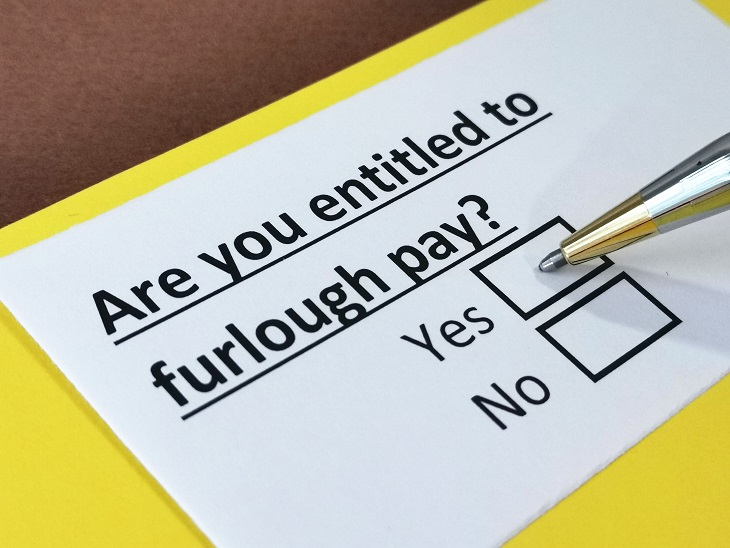 Furlough | Common questions relating to pay