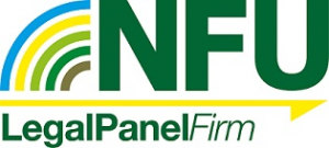 agriculture NFU legal panel firm
