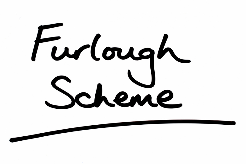 Furlough Scheme | Variation of Contracts