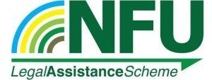 NFU legal assistance