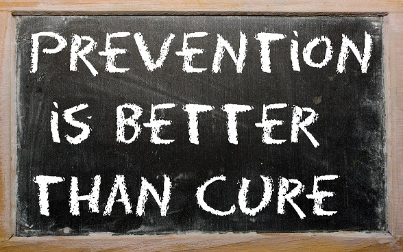 Prevention better than cure – planning to survive a recession