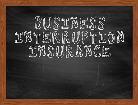 Coronavirus (COVID-19)-business interruption insurance