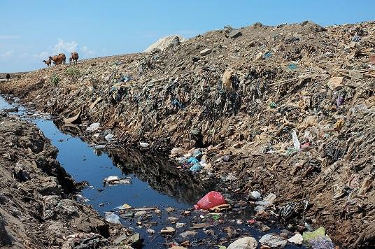 Contaminated land – Should I be concerned?