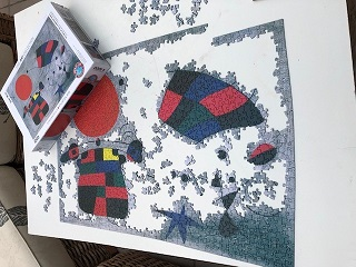 Piecing the puzzle together