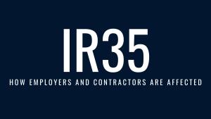 IR35 legislation
