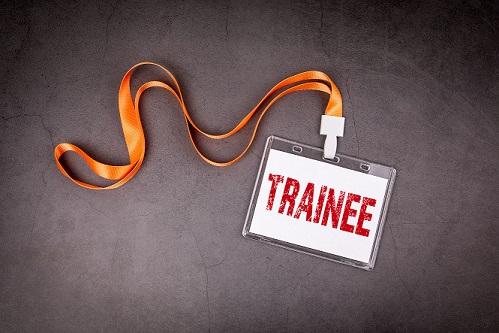 From Apprentice to Finance Trainee – Tom Dorgan