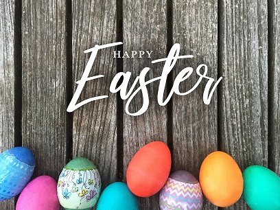 What a difference a year makes – an Easter message from Managing Partner, Jane Armitage