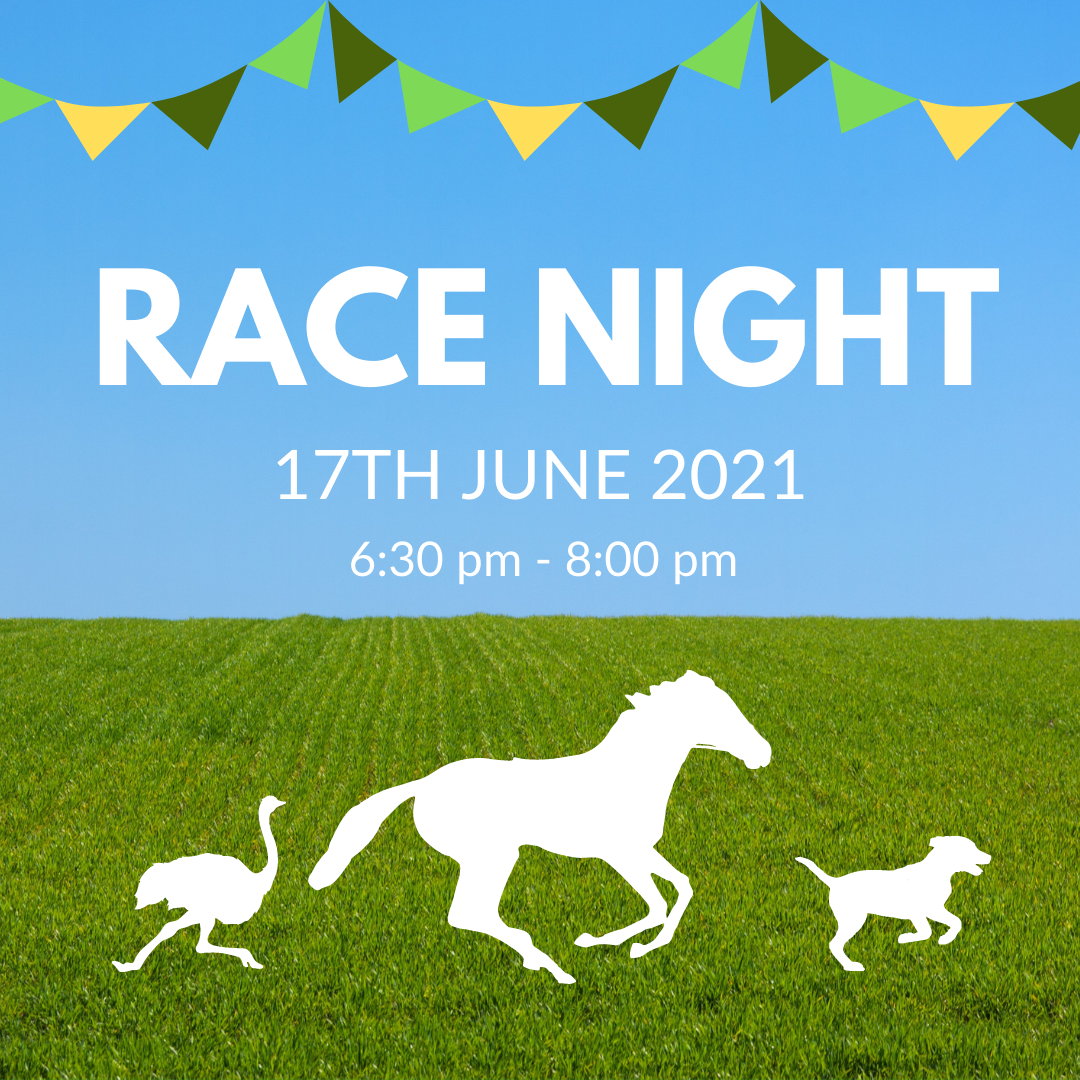 Charity Race Night for Anthony Nolan