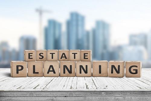Administering an Estate – where do I start?