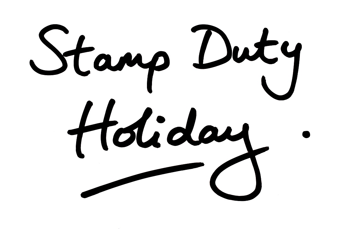 The Stamp Duty Holiday