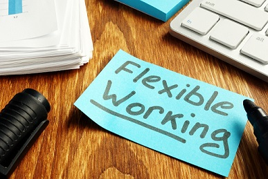 Flexible Working and what it means